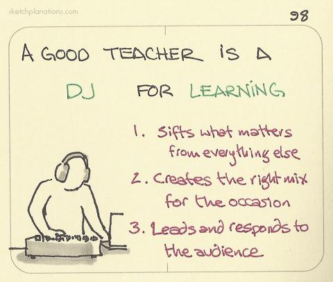 dj_learning
