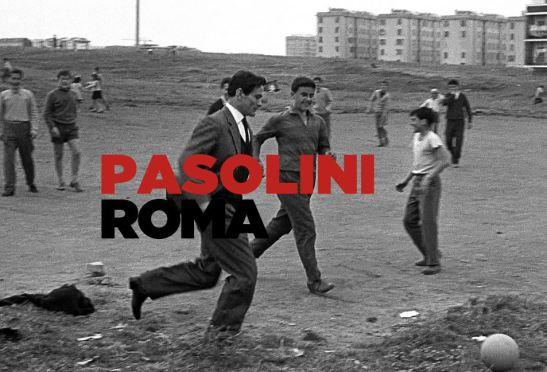 Pasolini_Roma