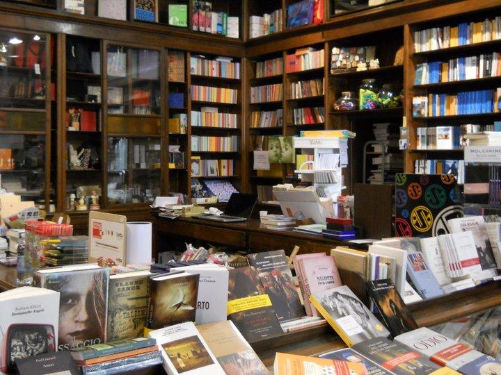 Libreria Moderna Rieti.Libreria Moderna Di Rieti Gruppi Di Lettura Con Blog