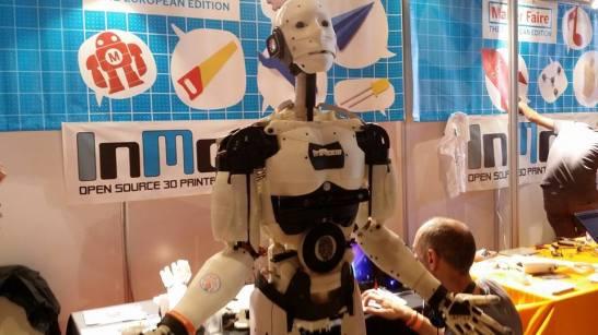robot_makerFaire
