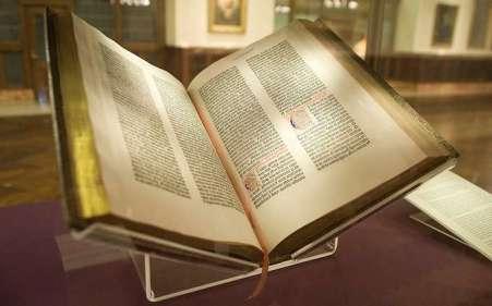 bibbia-gutenberg