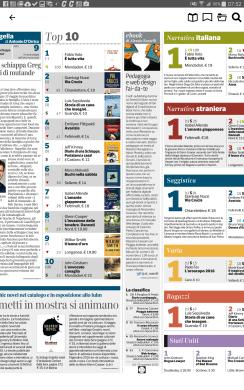 Storia e pedagogia nei media - La Lettura - Corriere della Sera