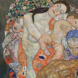 Gustav_Klimt_-_Death_and_Life_-_detail_Google_Art_Project